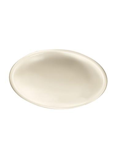 Kütahya Porselen Chef Taste Of 14 Cm Oval Kase Krem Krem